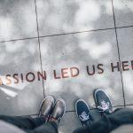 Job Leidenschaft Passion